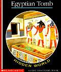Egyptian Tomb: Hidden World