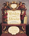 Wonders and Miracles: A Passover Companion: Illustrated with Art Spanning Three Thousand Years