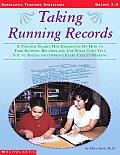 Taking Running Records Teacher Shares He