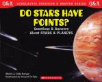 Do Stars Have Points Questions & Answers about Stars & Planets