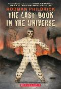 The Last Book in the Universe Cover