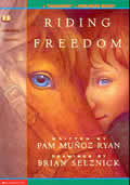 Riding Freedom (Scholastic Signature)
