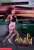 California Diaries 14 Amalia Diary Three