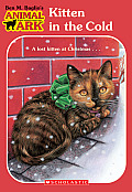 Animal Ark 13 Kitten In the Cold