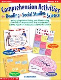 Comprehension Activities for Reading in Social Studies & Science