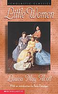 Little Women Scholastic Classics