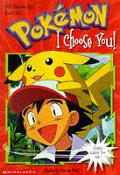 Pokemon 01 I Choose You