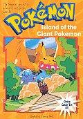 Pokemon 02 Island Of The Giant Pokemon