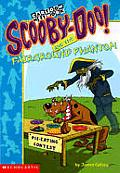 Scooby Doo & The Fairground Phantom