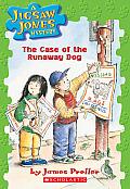 Jigsaw Jones 07 Case Of The Runaway Dog