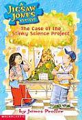 Jigsaw Jones 09 Case Of The Stinky Scien
