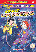 Magic School Bus 04 Space Explorers