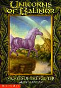 Unicorns Of Balinor 06 Secrets Of The Sc