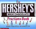 Hersheys Milk Chocolate Bar Fractions Book