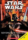 Episode 3 Revenge of the Sith