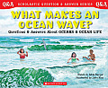 What Makes An Ocean Wave Scholastic Q&a