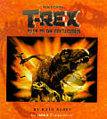 T Rex Back To The Cretaceous