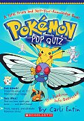 Pokemon Pop Quiz (Pokemon) Cover