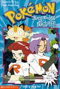 Pokemon 05 Team Rocket Blasts Off