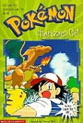 Pokemon 06 Charizard Go