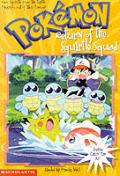Pokemon 08 Return Of The Squirtle Squad