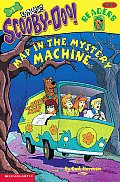 Map In The Mystery Machine Scooby Doo