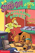 Scooby Doo Disappearing Donuts
