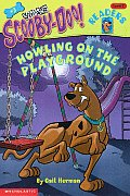 Scooby Doo Reader 03 Howling On The Playground Level 2