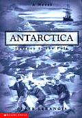 Antarctica 01 Journey To The Pole