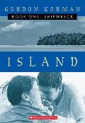 Island #01: Island I Cover