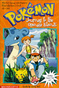 Pokemon 09 Journey To The Orange Islands