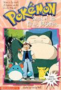 Pokemon 10 Secret Of The Pink Pokemon