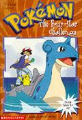 Pokemon 11 Four Star Challenge