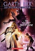 Seventh Tower 06 The Violet Keystone
