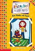 Amazing Days of Abby Hayes 04 Have Wheels Will Travel