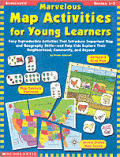 Marvelous Map Activities For Young