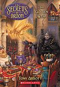 Secrets Of Droon 08 Golden Wasp