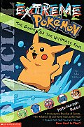Extreme Pokemon The Guide For The Ultimate