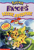 Pikachus Rescue Adventure