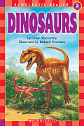 Dinosaurs (Hello Reader! Science: Level 2)