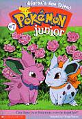 Pokemon Jr 07 Nidorans New Friends