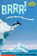 Brrr A Book About Polar Animals