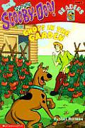 Scooby Doo Ghost In The Garden
