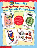 20 Irresistible Reading Response Project