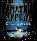Math Appeal (Mind-Stretching Math Riddles)