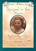 Survival in the Storm: The Dust Bowl Diary of Grace Edwards Cover