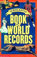 Scholastic Book Of World Records