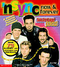 'N Sync: Now and Forever (Backstage Pass)