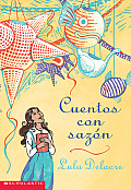 Cuentos Con Sazon / Stories with Season Cover