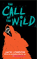 Call of the Wild (Scholastic Classics) Cover